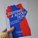 Buchtipp: Die Revolution der Arbeitswelt